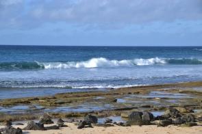 ShipWreck Beach, Piopu