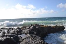 Shipwreck Beach, Poipu Kauaii