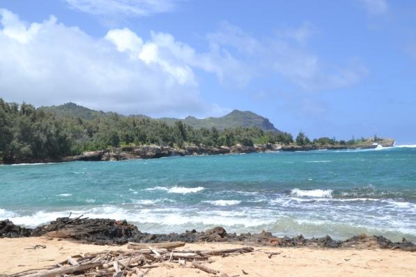 Mahaulepu Beach, Kauai