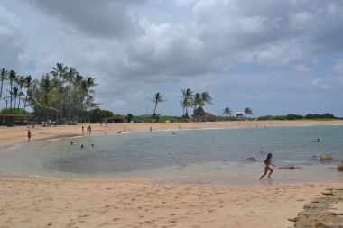 Salt Pond Beach