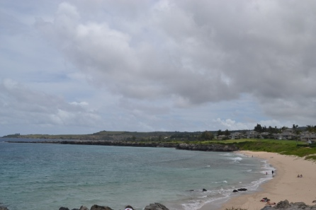 Kapalua Coastal Trial