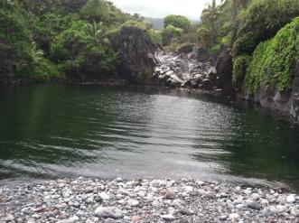 Waioka Pond