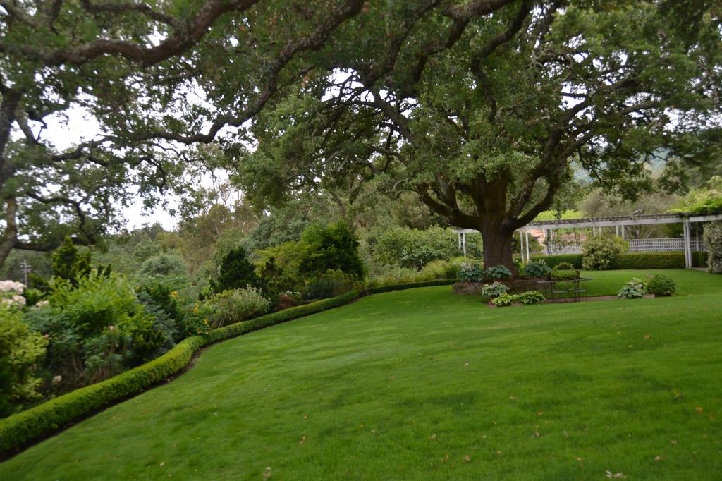 Robert Hunter Gardens