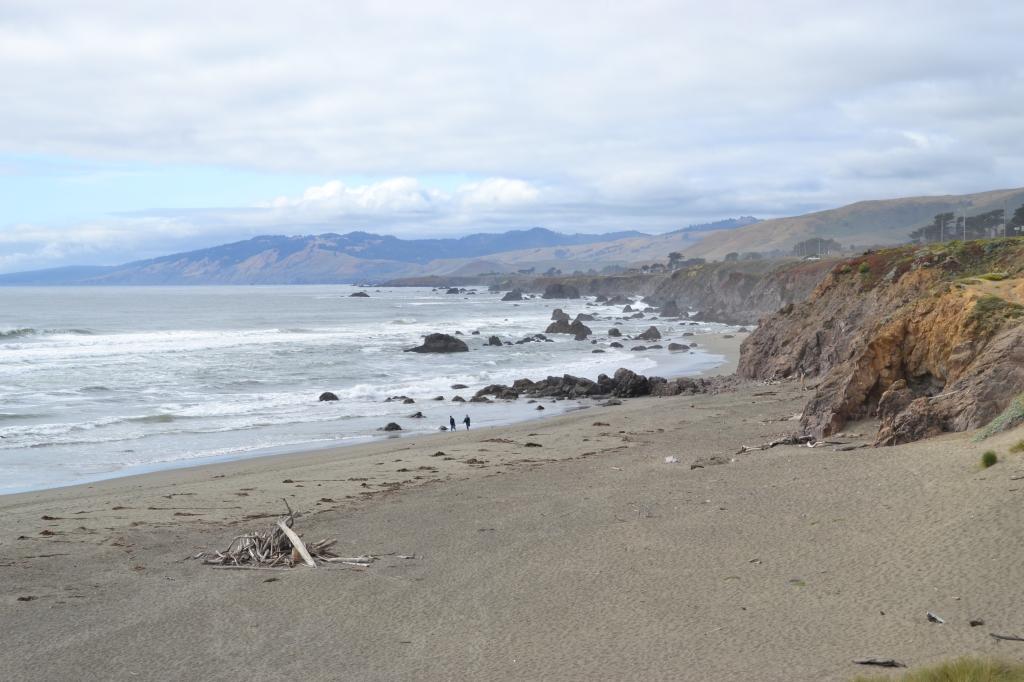 Gleason Beach-Sonoma Coast
