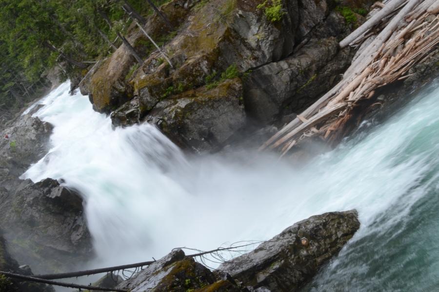 Silver Falls