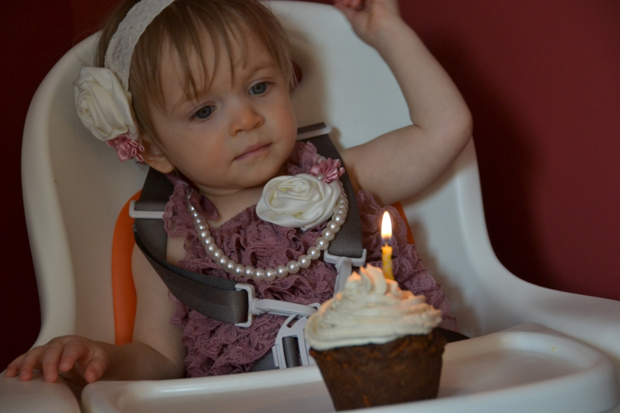 1st Birthday!