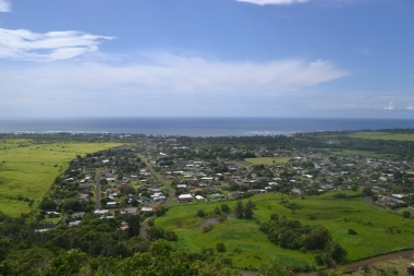 Views of Wailua & Waipouli
