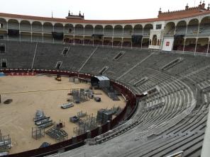 Las Ventas (Bull Ring)
