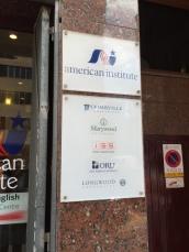 The Institute!