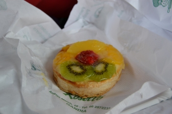 Yummy Pastry!