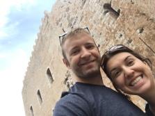 Castle Selfie!