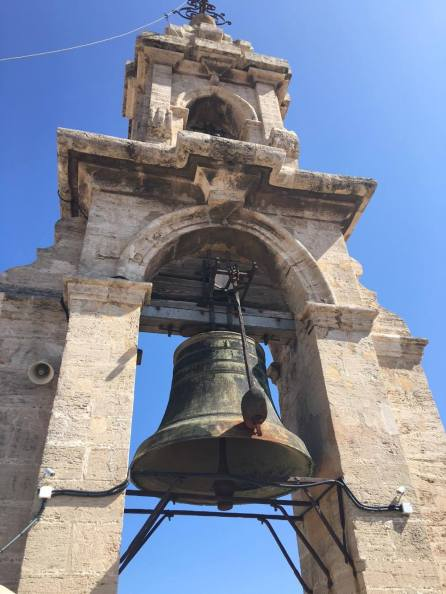 "Bell Tower ""El Miguelete"""