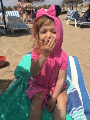 """""""Bye Bye Beach"""""""